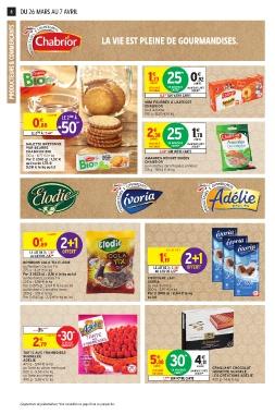Page 26 Producteurs et commerçants du mardi 26 mars au