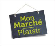 Mon Marché Plaisir, la marque d'Intermarché pour les fruits et légumes frais