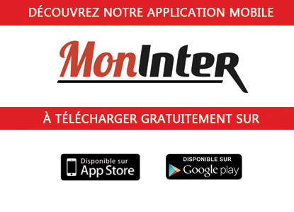 Application mobile Intermarché Givet
