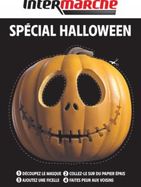 Spécial Halloween du jeudi 18 au mercredi 31 octobre Intermarché Givet